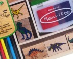 Melissa & Doug Dinosaur Stamp Set 2