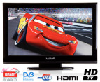 32 Inch High Definition LCD TV 1
