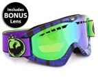 Dragon Anti-Fog DX Snow Goggles -Paint War 1