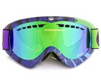 Dragon Anti-Fog DX Snow Goggles -Paint War 2