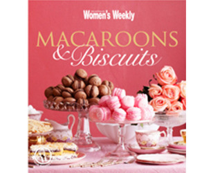 AWW Macaroons & Biscuits