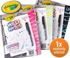 Crayola Wild Notes Set 1
