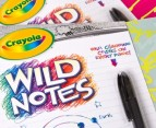 Crayola Wild Notes Set 2