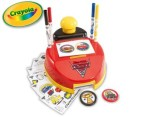 Crayola 3-in-1 Sticker Studio Set 2