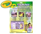 Crayola Colour Fillz Fairy Mosaic Art Set 2