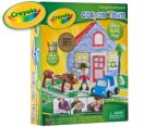Crayola Crayon Town Neighborhood 1