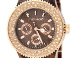 Marc Ecko The Masterpiece Mid Watch - Tort 2