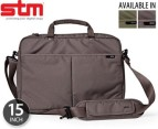 "STM Netbook 15"" Shoulder Bag 1"