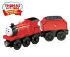 Thomas and Friends Wooden Railway - James 1