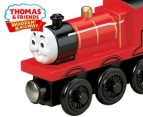Thomas and Friends Wooden Railway - James 2