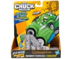 Tonka Chuck & Friends: Rowdy 1