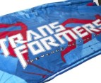 Transformers Winter Fleece Blanket 2