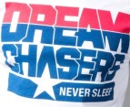 Men's Ecko T-Shirt - Dream Chasers White 3