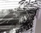 Men's Ecko T-Shirt - Crash Course White 3