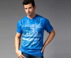 Men's Ecko T-Shirt - Bridgton Royal Blue 1