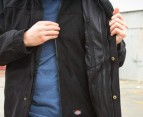 Dickies 3-in-1 Duck Jacket - Black 2