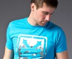 Zoo York Men's Cityscape Tee 2