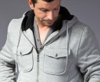 Men's Urbanology Traveller Jacket 2
