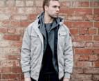 Men's Urbanology Carbon Wash Jacket 1