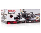 Tefal 5-Piece Non-Stick Essentials Cookset 3