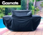 Deluxe 6 Burner Hooded BBQ Cover 1