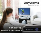 Beyonwiz DP-P2 Set Top Box PVR w 500GB HDD 2