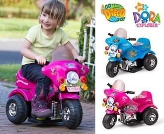 Diego Ride On Toys 80