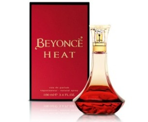 Beyonce Heat For Her EDP 100mL
