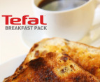 Tefal Breakfast Pack - Kettle and Toaster 3