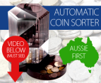 The Automatic Aussie Coin Sorter! 1