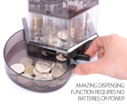 The Automatic Aussie Coin Sorter! 3