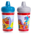 2 x Lamaze Baby 266mL Sippy Cups 2-Pack - Knight Pattern 4