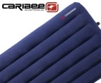 Caribee Velour Double Air Bed 2