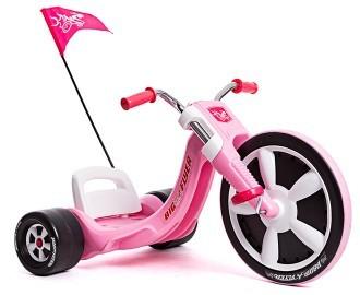 Catchoftheday Com Au Radio Flyer Big Flyer Tricycle Pink