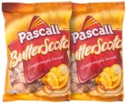 2 x Pascall Butterscotch 300g 1