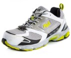 Mack Saturn Safety Shoes - White 2