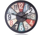 Kensington 60cm Round Wall Clock 1