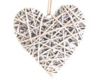 Nested Rustic Hearts 3-Piece Set 2
