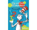 Dr Seuss Flip & Flashcards 123 Counting 1