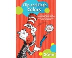 Dr Seuss Flip & Flash Cards Colours 1