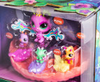 Littlest Pet Shop Fairy Fun Rollercoaster 3