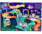 Littlest Pet Shop Fairy Fun Rollercoaster 2