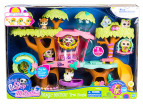 Littlest Pet Shop Magic Motion Tree House 3