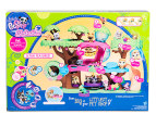Littlest Pet Shop Magic Motion Tree House 2