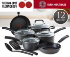 T-Fal By Tefal 12-Piece Signature Cookware Set 1