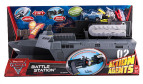 Disney Pixar Cars 2 Battle Station 3