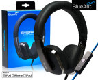 BlueAnt Embrace Premium Stereo Headphones 1
