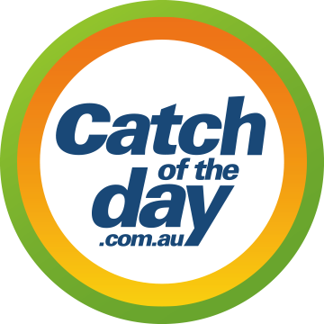Catchoftheday com au login